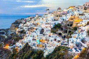 keliones i graikija